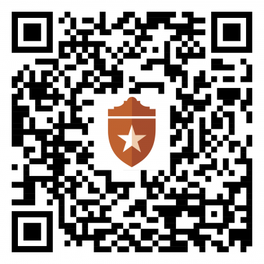QR for event