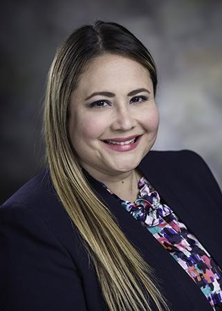 Kristina Ramirez