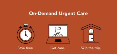 On-Demand Urgent Care