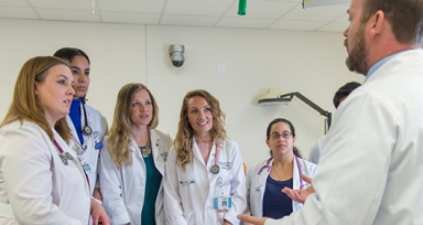 Physician Assistant Studies Program
