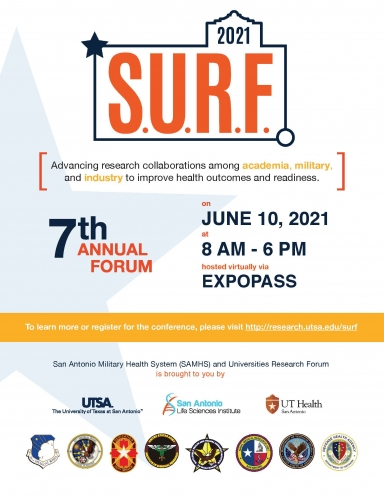 SURF EVENT