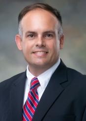 Dr. Bradley Tragord