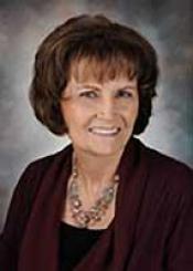 Martha Acosta, Ph.D., PT, GCS