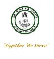 Alpha Eta Society