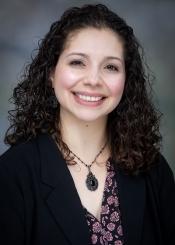 Casey Taliancich-Klinger, Ph.D., CCC-SLP