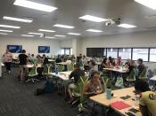 Interprofessional Leadership Scholars Program