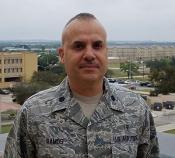 Gerardo Ramos, MS, Ph.D. MT (ASCP), F-ABFT