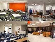 School of Health Professions new space