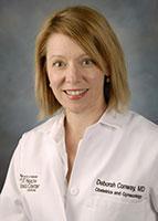Dr. Deborah Conway