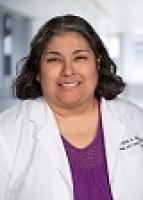 Dr. Cordelia Moscrip