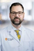 Dr. David Mullican