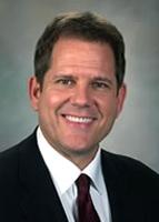 UT Health Science Center orthodontist Dr. David Hime