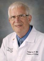 Dr. Robert Huff