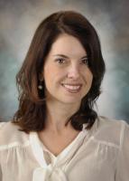 Melissa Martinez, MD
