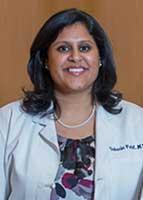 Sukeshi Patel, M.D.