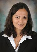 UT Health Science Center endodontist Dr. Shivani Ruparel
