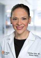 Dr. Carolina Solis-Herrera  Endocrinology / Diabetes