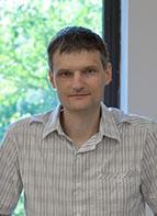Alexei Tumanov M.D., Ph.D.