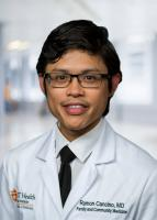 Ramon Cancino, M.D. | UT Health San Antonio Physicians