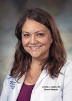 Dr. Cynthia Castillo