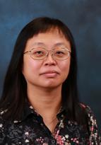 Liqin Du Ph.D.