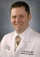 Dr. John Franka