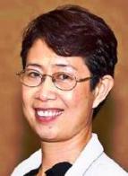 Meizi He Ph.D.