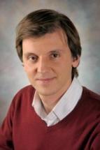 Dmitri Ivanov Ph.D.