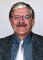 UT Health Science Center general dentist Dr. Robert Alan Kaminski