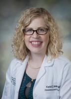 Kayla Ireland, M.D. | UT Health San Antonio Physicians
