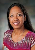 Dr. Natalie Kissoon