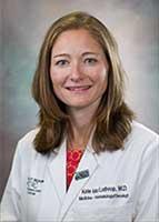 Kate Lathrop, M.D.