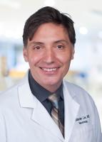 Octavian Lie, M.D., Ph.D. | UT Health San Antonio Physicians