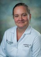 Dr. Lola Morgan