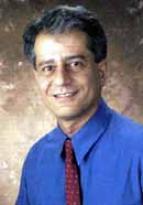 Dr. Ramin Poursani