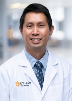 Dr. Timothy Tseng