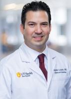 Dr. Alejandro Zaldivar Lozano
