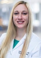 Doctor Caitlin Martin