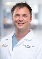 Dr. Ian Whitney