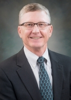 UT Health Science Center periodontist Dr. Brian Mealey
