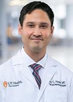 Dr. Ray C. Hosein