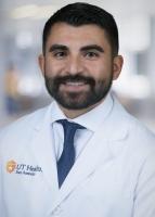 Joe A. Martinez, ACAGNP | UT Health Physicians