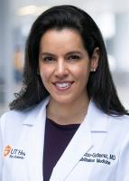 Doctor Monica Verduzco Gutierrez headshot