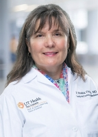 Dr. Margaret Finley