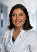 Dr. Amber Clapper