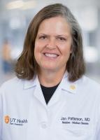 Dr. Jan Patterson