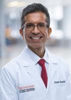 Doctor Kaushik Dharam