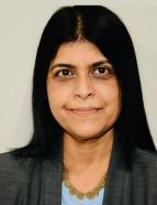 Dr. Chandana Tripathy