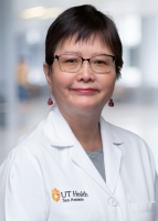 Alice Gong, M.D.