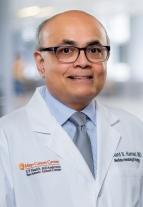 Anand Karnad, M.D. | UT Health Physicians